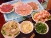麻辣火鍋食物