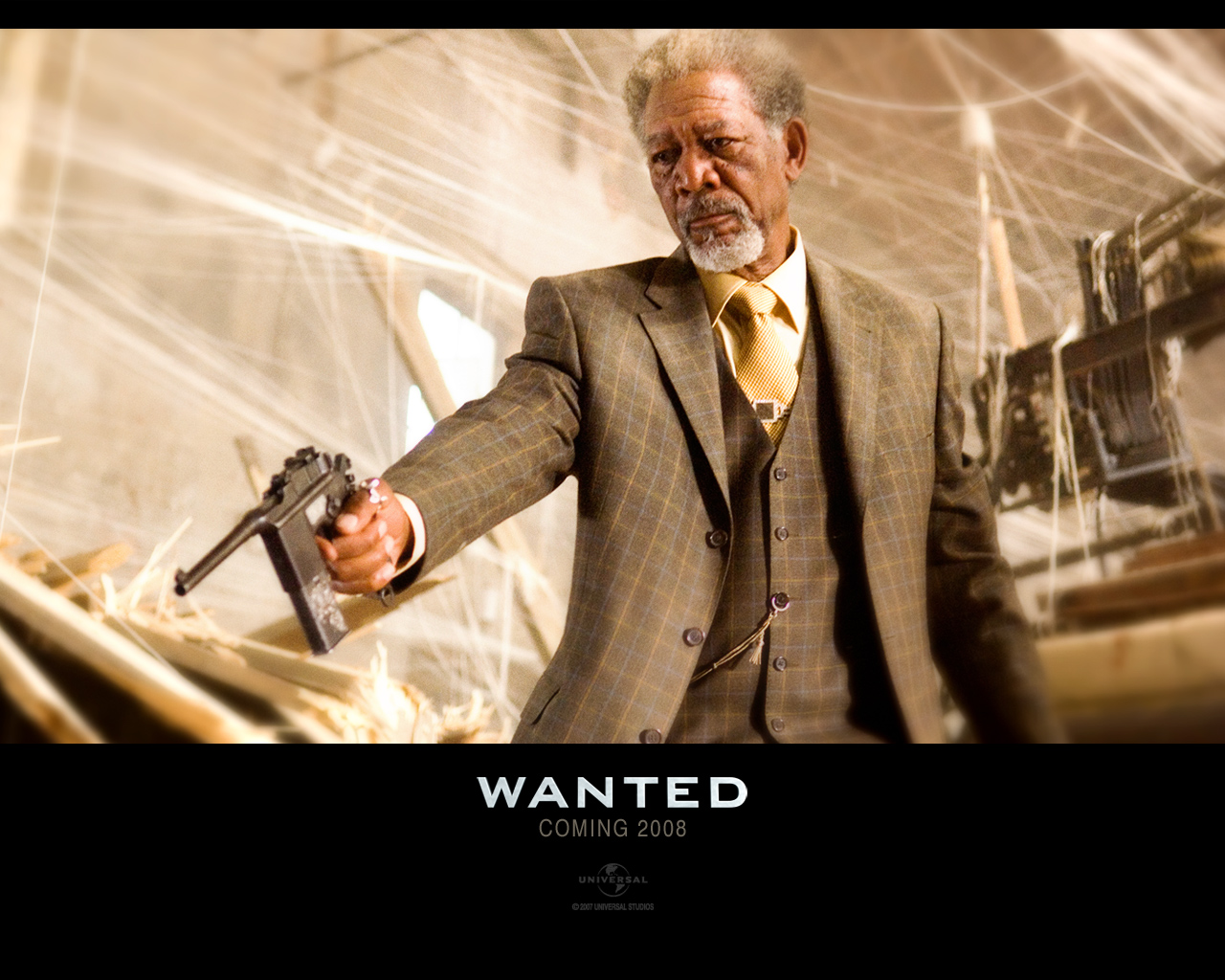 通缉犯, Wanted | �...