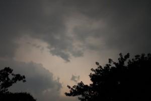 天有不测之风云