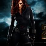 钢铁侠2 - Black Widow