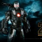钢铁侠2 - War Machine