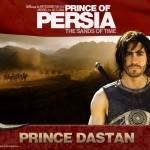 波斯王子:时之刃 - Dastan