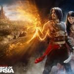 波斯王子:时之刃 - Dastan & Tamina