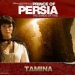 波斯王子:时之刃 - Tamina