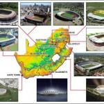 南非世界杯体育馆