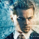 Inception: Leonardo DiCaprio