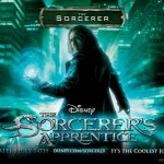 The Sorcerer's Apprentice - Balthazar