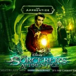 The Sorcerer's Apprentice - Dave and Becky