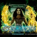 The Sorcerer's Apprentice - Veronica
