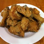 Food: Fried Chicken