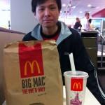 Melbourne McDonald