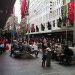 Melbourne: Myer