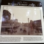 Melbourne: Bourke Street