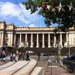 Melbourne: Parliament