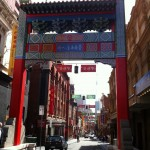 Melbourne: China Town