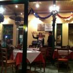 Melbourne: Villa Romana REstaurant