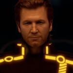 Tron: Legacy - Clu