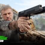 The Green Hornet: Christoph Waltz