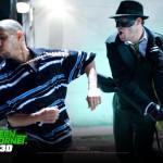 The Green Hornet: Seth Rogen