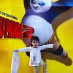 Kung Hu Panda 2: Chloe