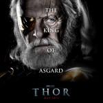 Thor: Anthony Hopkins