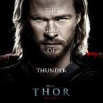 Thor: Chris Hemsworth