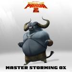 Kung Fu Panda 2: Dennis Haysbert