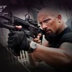 Fast Five: Dwayne Johnson