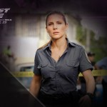 Fast Five: Elsa Pataky