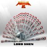Kung Fu Panda 2: Gary Oldman