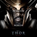 Thor: Idris Elba