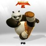 Kung Fu Panda 2: Jack Black