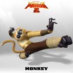 Kung Fu Panda 2: Jacky Chan