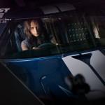 Fast Five: Jordana Brewster
