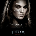 Thor: Natalie Portman