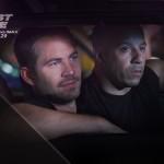 Fast Five: Paul Walker & Van Diesel