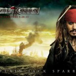Pirates of the Caribbean: On Strange Tides: Jack-Sparrow
