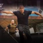 Fast Five: Van Diesel