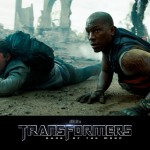 Transformers: Dark of the Moon - Tyrese Gibson