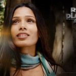 Rise of the Planet of the Apes: Freida Pinto