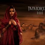 Immortals: Freida Pinto