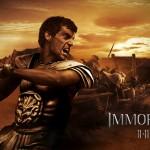 Immortals: Henry Cavill