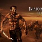 Immortals: Stephen Dorff