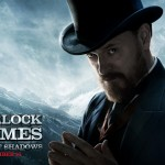 Sherlock Holmes 2: A Game of Shadows - Jared Harris