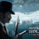 Sherlock Holmes 2: A Game of Shadows - Jude Law