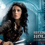 Sherlock Holmes 2: A Game of Shadows - Noomi Rapace