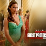 Mission Impossible 4: Ghost Protocol - Jane