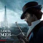 Sherlock Holmes 2: A Game of Shadows - Robert Downey Jr.