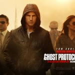 Mission Impossible 4: Ghost Protocol