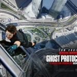 Mission Impossible 4: Ghost Protocol - Ethan Hunt